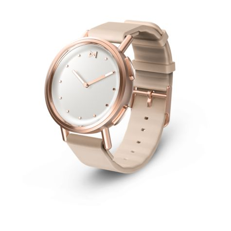 Misfit Path hybrid smartwatch for women