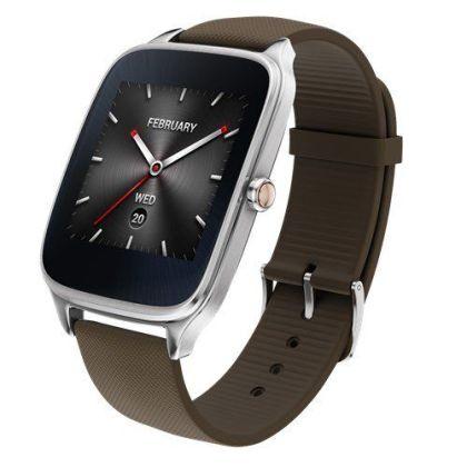 Asus ZenWatch 2 smartwatch