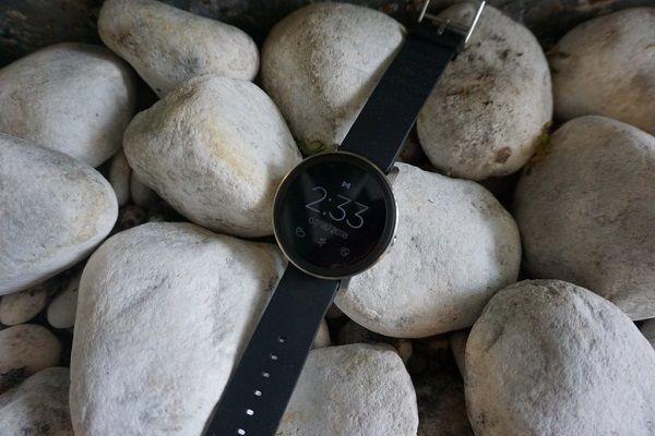 Misfit Vapor Wear OS Smartwatch