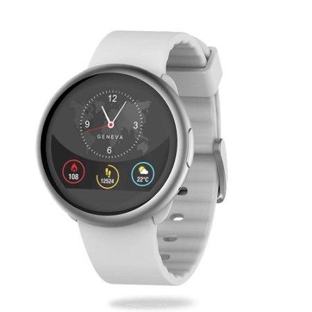 MyKronoz ZeRound2 HR budget smartwatch