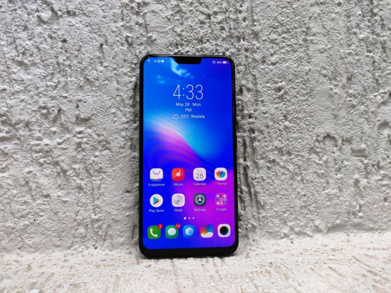 Vivo X21 smartphone hands on review