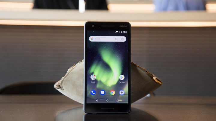 Nokia 2.1 hands on review