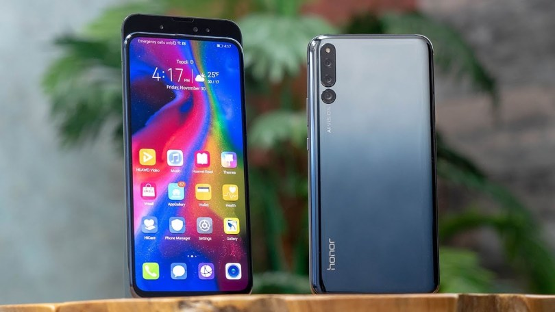 Huawei Magic 2 hands on review
