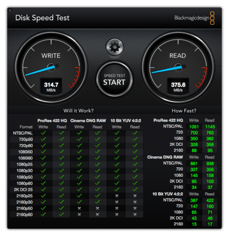 DriveDock-Seagte4TB NAS HDD