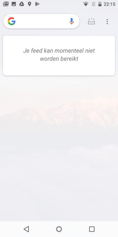 Nokia 3.1 Screenshot_20180806-221521