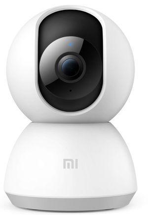 Mi MJSXJ02CM 360° 1080P WiFi Home Security Camera, best security gadgets in India, best wireles cctv camera in india