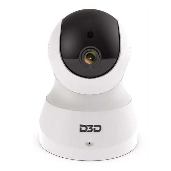 8 Best CCTV Camera for Home in India 2020 3