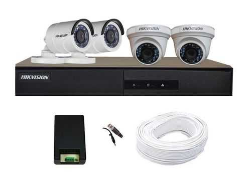 Best CCTV Camera for Home in India 2019 1