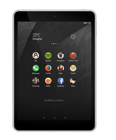 Nokia N1 tablet Specifications,price and other details