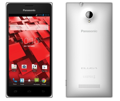 Panasonic Eluga I Specifications,priced Rs.9, 999
