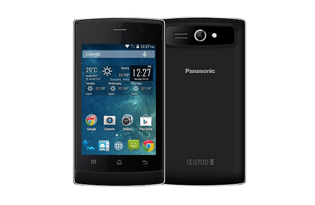 Panasonic T9 specifications,Priced 3750 Rupees in India