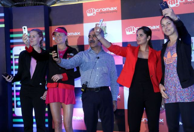 Micromax Canvas Selfie Specifications with 13MP front camera