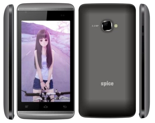 Spice Stellar 440 Specifications and price details in India