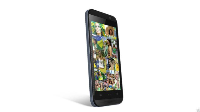 Intex Aqua KAT with 4 inch display priced 2999