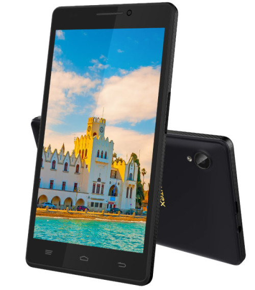 Intex Aqua Power HD with 2GB RAM priced 9444