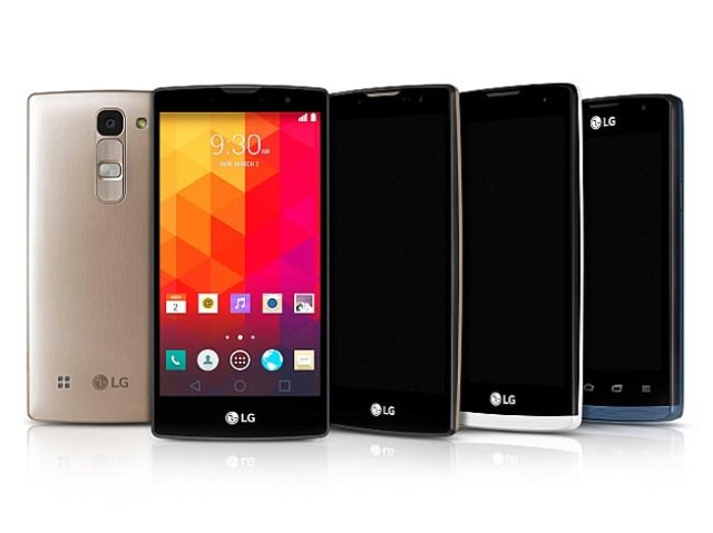 List of Mobiles launched at MWC 2015
