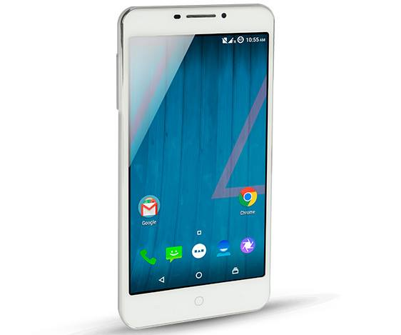 YU Yureka Plus Specifications and changes