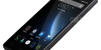 Buy the DOOGEE X5 3G Smartphone at just 59$