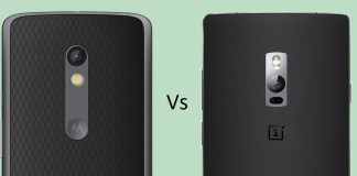 Moto X Plus Vs OnePlus 2 Comparision Which to buy?