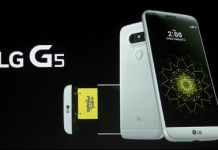 Android Smartphones launched at MWC 2016 - LG G5