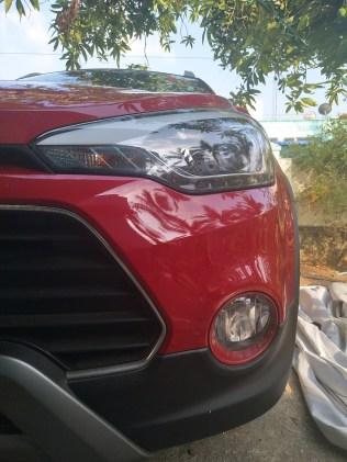Vivo V5 Plus review - camera sample
