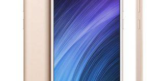 Xiaomi Redmi 4A Vs Xiaomi Redmi 3S