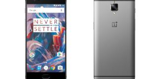OnePlus 3/3T gets OxygenOS 4.1 update based on Android 7.1.1