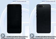 Gionee S10L with 6GB RAM and 4 cameras spotted at TENAA