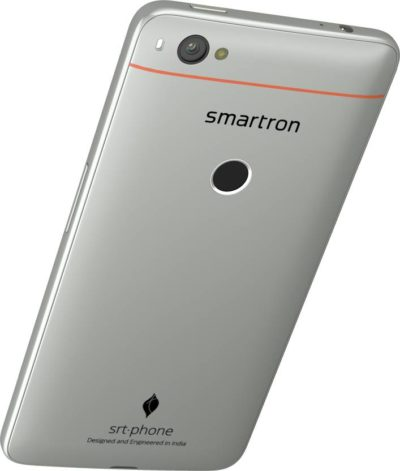 Smartron srt.phone launched, starting from Rs 12,999