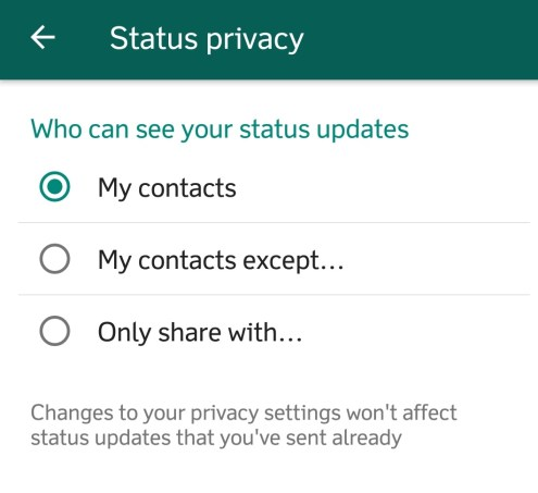 How to secure WhatsApp account and private massages from hacking