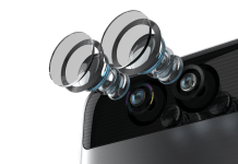 Huawei Mate 10 may feature the f/1.6 aperture camera