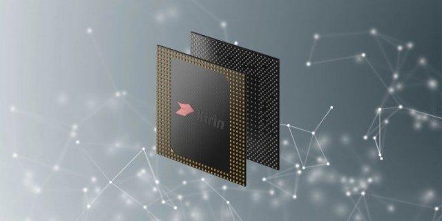 Huawei Kirin 970 Processor Features