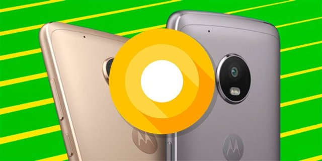 Phones to receive Android O updates