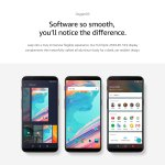 OnePlus 5T Launched With 18:9 Ratio Display & Face Recognition