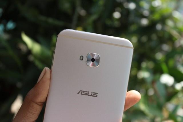 Asus Zenfone 4 Selfie Pro Review