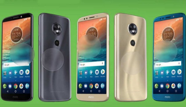 Smartphones expected to launch at MWC 2018 Moto G6, G6 Plus