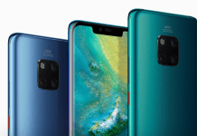 Huawei Mate 20 Pro is getting launched in India next month