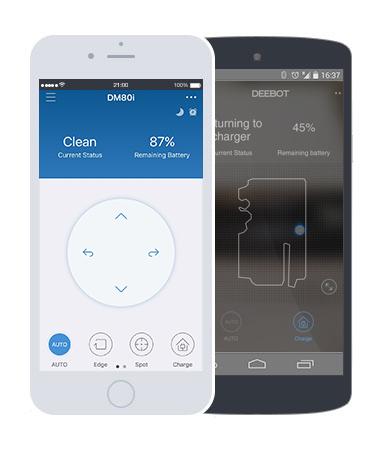 Ecovacs Deebot R95 App - Gadget Gram