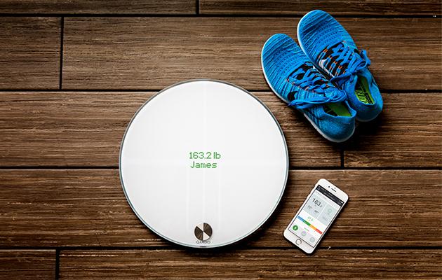 latest weighing machine, digital qardiobase,