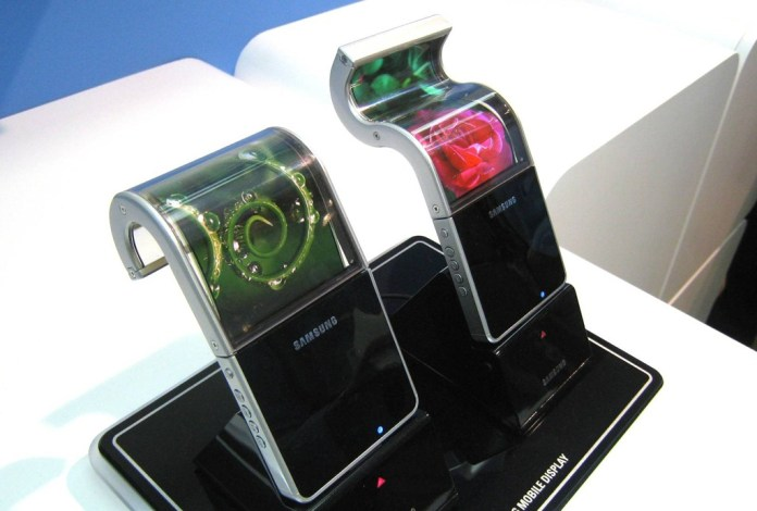Samsung on track to release 'unbreakable', foldable phone screen