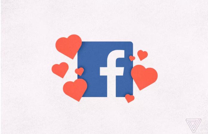 facebook dating app, dating app facebook