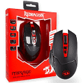 Redragon – Mirage 4800DPI Wireless Gaming Mouse (PC)