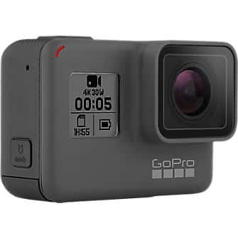 Xiaomi is planning to buy GoPro