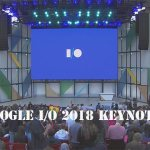 Google released the Android P developer first preview in March 2018