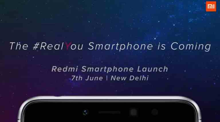 Xiaomi Redmi S2will come as Redmi Y2 in India with 16MP of AI-Selfie camera with LED flash.