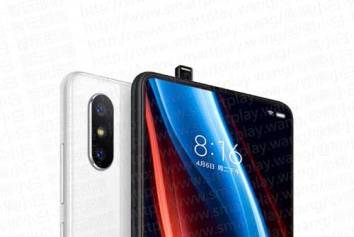 However, the front pop-up camera module and the displayis similar to Vivo NEX smartphone.