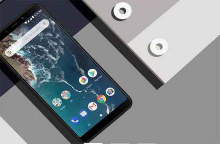 Xiaomi launched mid-range budget Mi A2 and Mi A2 Lite in Europe with Android One Platform