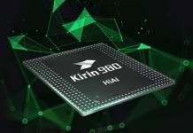 Huawei Kirin 980 HIAI SoC Announced - The World's First 7nm Mobile Chip With Dual NPU