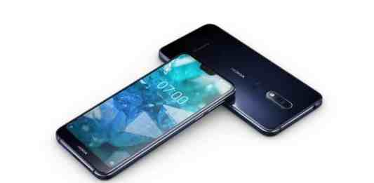 HMD Global launched Nokia 7.1 based on Android One platform with Snapdragon 636 SoC