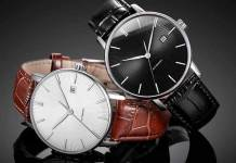 Xiaomi TwentySeventeen Light Mechanical Wristwatch Launched At 499 Yuan